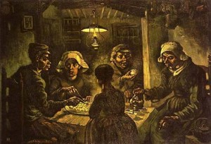 Tout l'or de Van Gogh 3