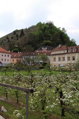 Visite de l'abbaye de Melk en photos: charmes de la vallée de la Wachau (Tourisme Autriche) 14