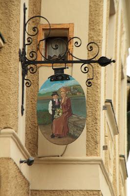 Visite de l'abbaye de Melk en photos: charmes de la vallée de la Wachau (Tourisme Autriche) 21