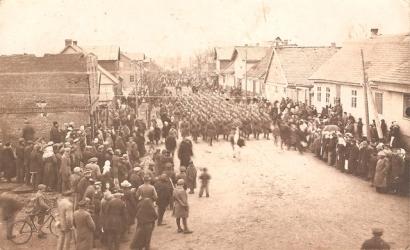 Quand Palanga était en Lettonie (1918 – 1921) 4