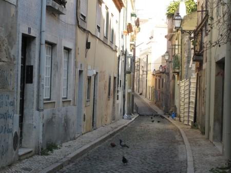 Week end Lisbonne : flâner dans Lisboa 11