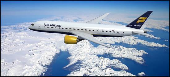 iceland express air