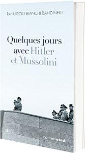 Hitler et Mussolini au musée