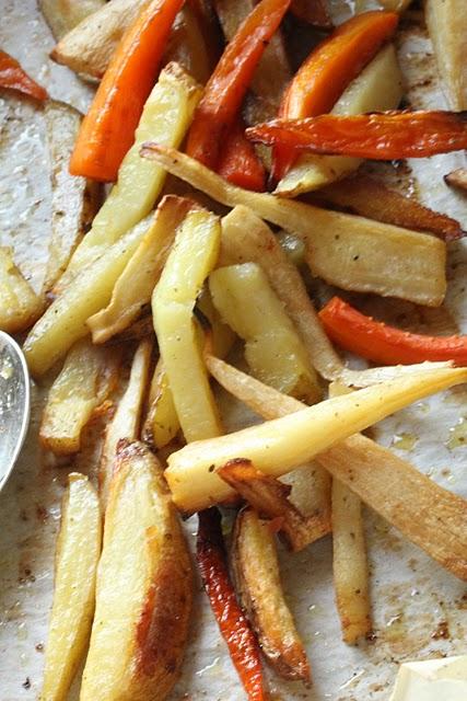 Recettes de légumes oubliés ou racines en chips, au four, en soupe 3