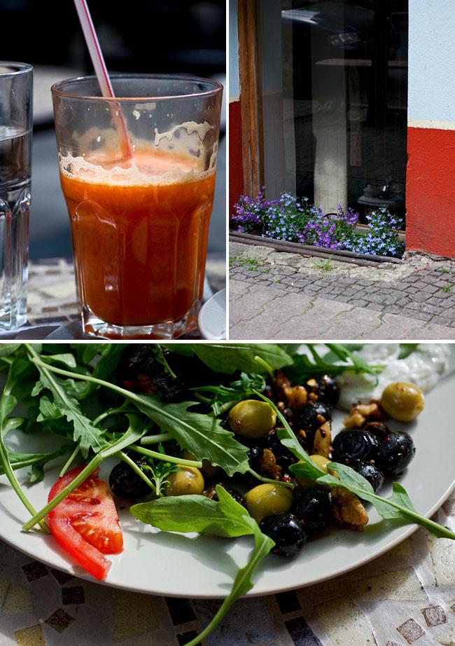 Où manger à Berlin? Une journée 100% foodista dans la capitale allemande! 7