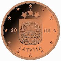 L'Euro, monnaie officielle en Lettonie en 2014 ! 5