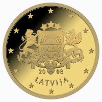L'Euro, monnaie officielle en Lettonie en 2014 ! 4