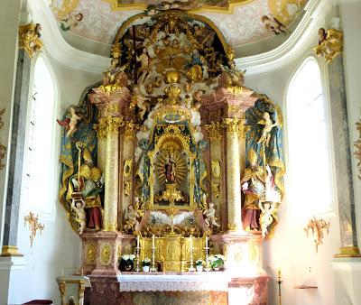 L'abbaye de Weltenburg sur le Danube en Allemagne (Tourisme Bavière) 4