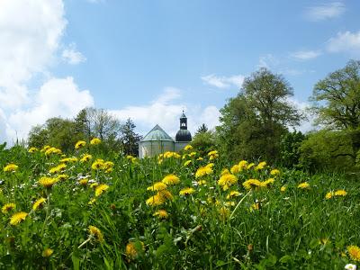 L'abbaye de Weltenburg sur le Danube en Allemagne (Tourisme Bavière) 2