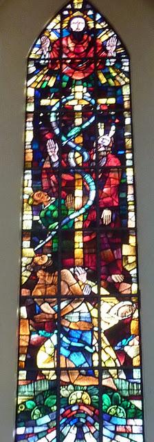 L'église Leiden Christi à Obermenzing ; jolie excursion depuis Munich en Baviere) 4