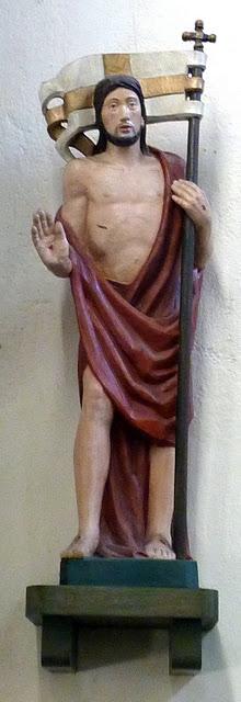 L'église Leiden Christi à Obermenzing ; jolie excursion depuis Munich en Baviere) 5