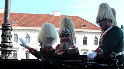 muenchener oktoberfest 2012 defile folklorique