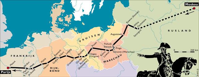 23 Octobre 1812 : la conspiration du Général Malet 3
