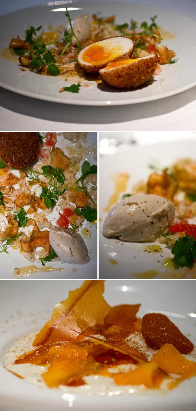 Itinéraires (Restaurant Paris 5), la cuisine française créative selon Sylvain Sendra 3
