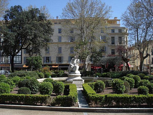 Nîmes: ville romaine 1