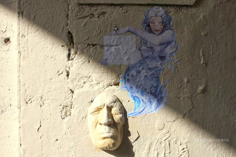 Street Art Paris insolite et surprenant (Sortir à Paris) 18