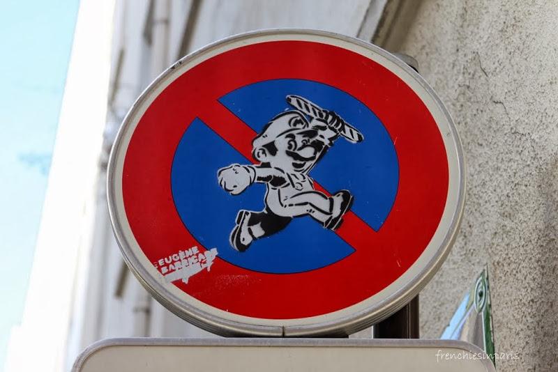 Street Art Paris insolite et surprenant (Sortir à Paris) 15