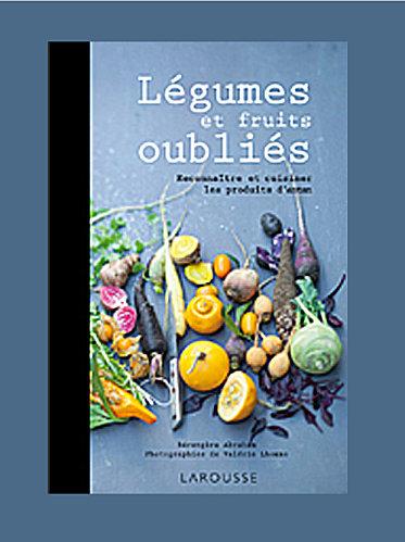 legumes et fruits oubliés