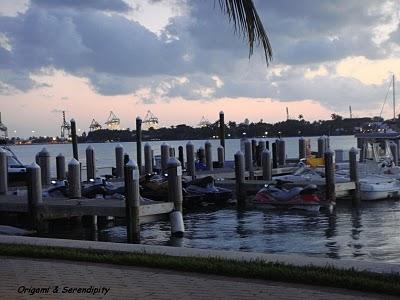 Miami Beach : soleil, eaux turquoises, couleurs tropicales et mélange de cultures 6