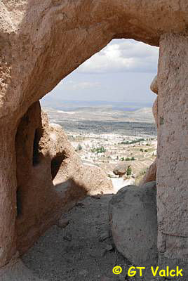 cappadoce uchisar