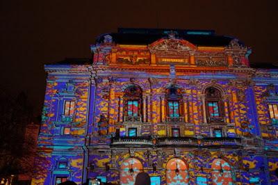 La Fête des Lumières de Lyon (8 décembre) : un événement incontournable 7