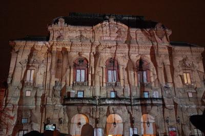 La Fête des Lumières de Lyon (8 décembre) : un événement incontournable 8