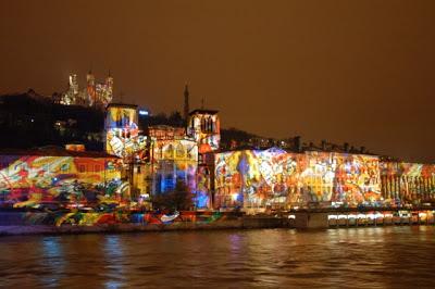 La Fête des Lumières de Lyon (8 décembre) : un événement incontournable 6
