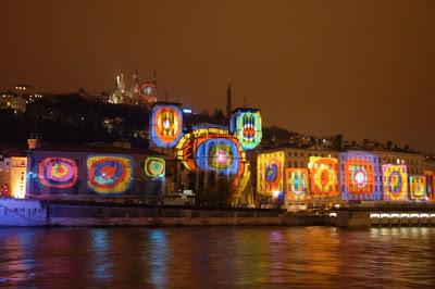 La Fête des Lumières de Lyon (8 décembre) : un événement incontournable 4