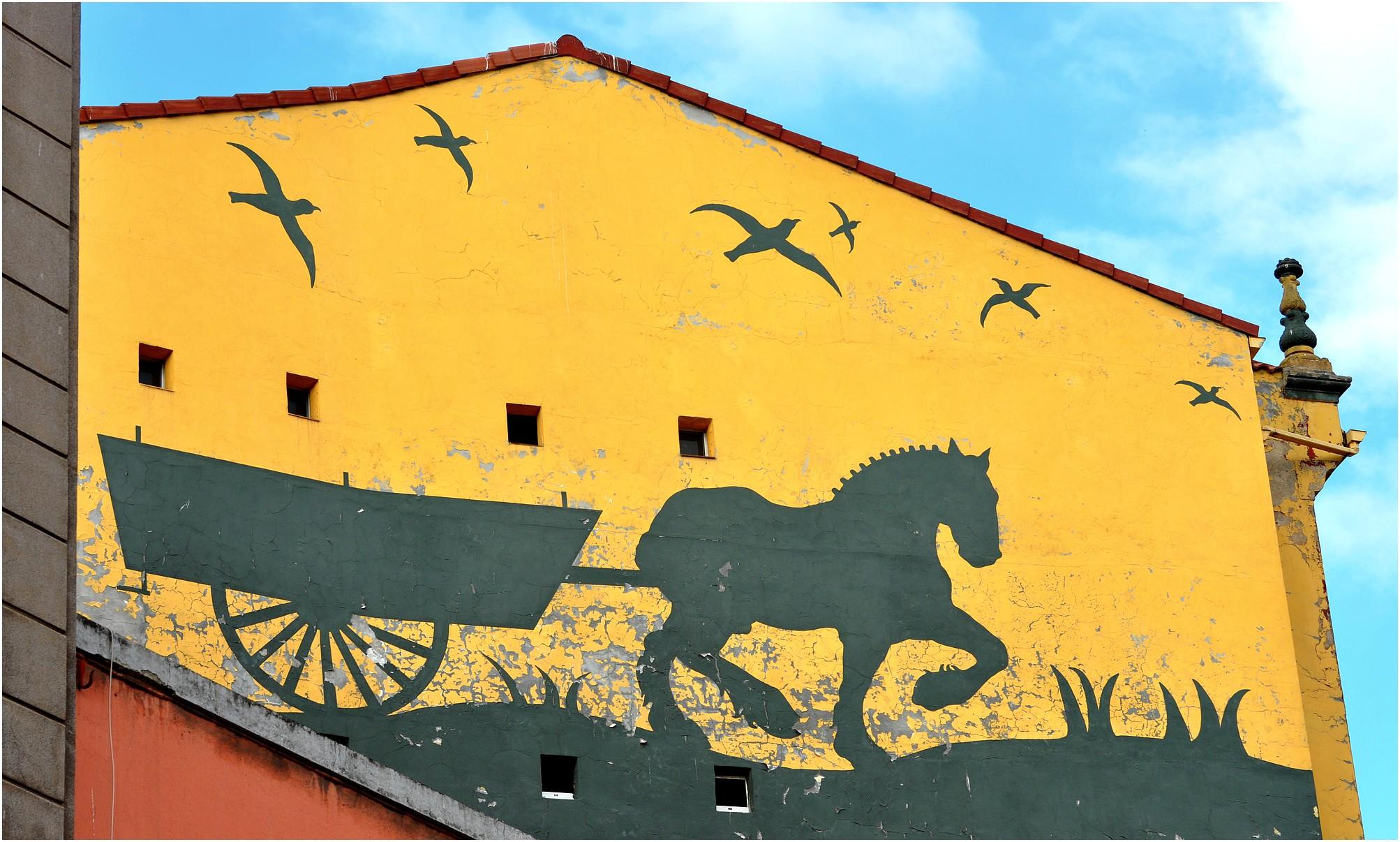 Voyage en Espagne - Train de la Feve en Asturies 29