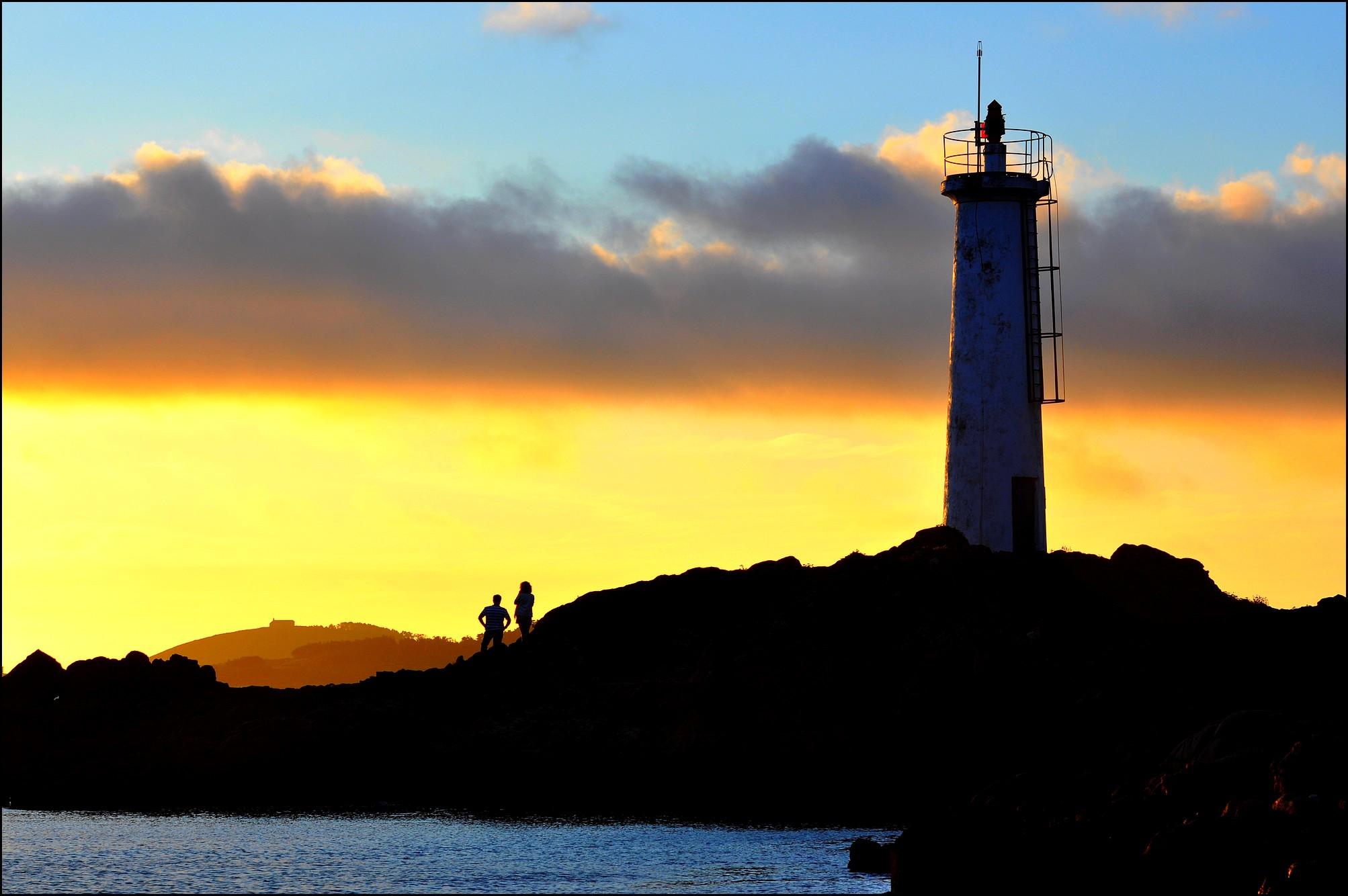 Vacances Espagne - Lucia do Galicia ; lumière de Galice 17