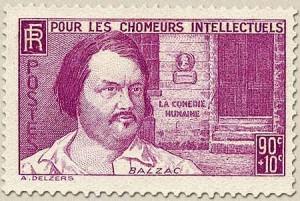 «Balzac, une vie de roman», de Gonzague Saint-Bris 2