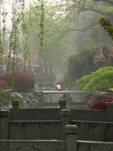 Le lac de l'ouest à Hangzhou 2