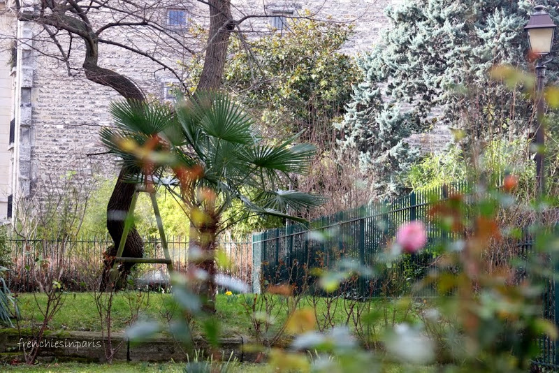 Dominer Paris ; Idées de balade insolite à Paris pour voir Paris autrement... 9