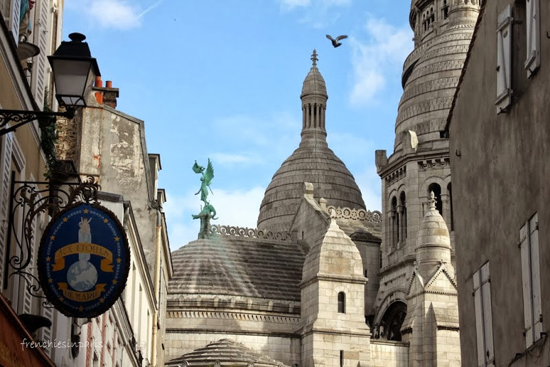Dominer Paris ; Idées de balade insolite à Paris pour voir Paris autrement... 7