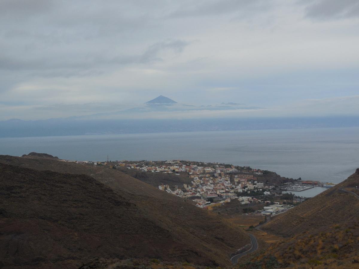 L'Ile de la Gomera - Archipel des Canaries