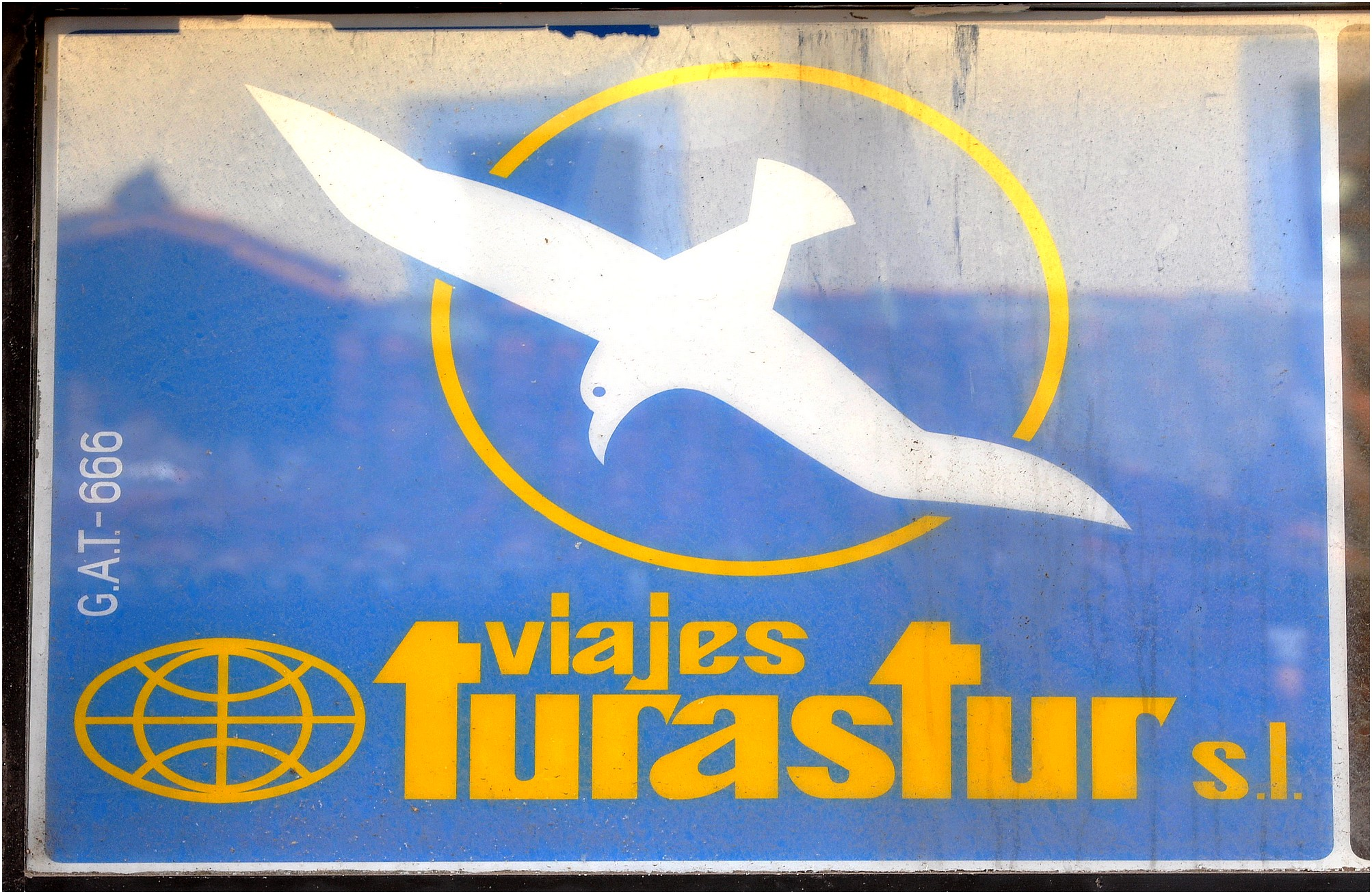 Voyage en Espagne - Train de la Feve en Asturies 15