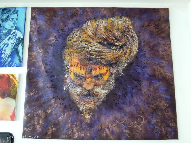 Agenda culturel Paris 2012 : Expositions artistiques à découvrir (Sortir a Paris) 1