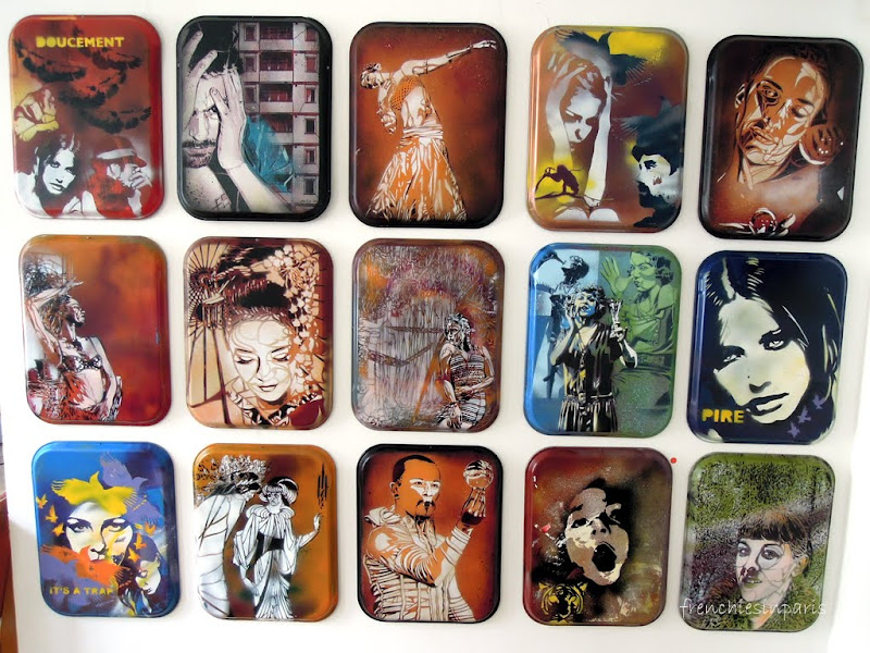 Agenda culturel Paris 2012 : Expositions artistiques à découvrir (Sortir a Paris) 4