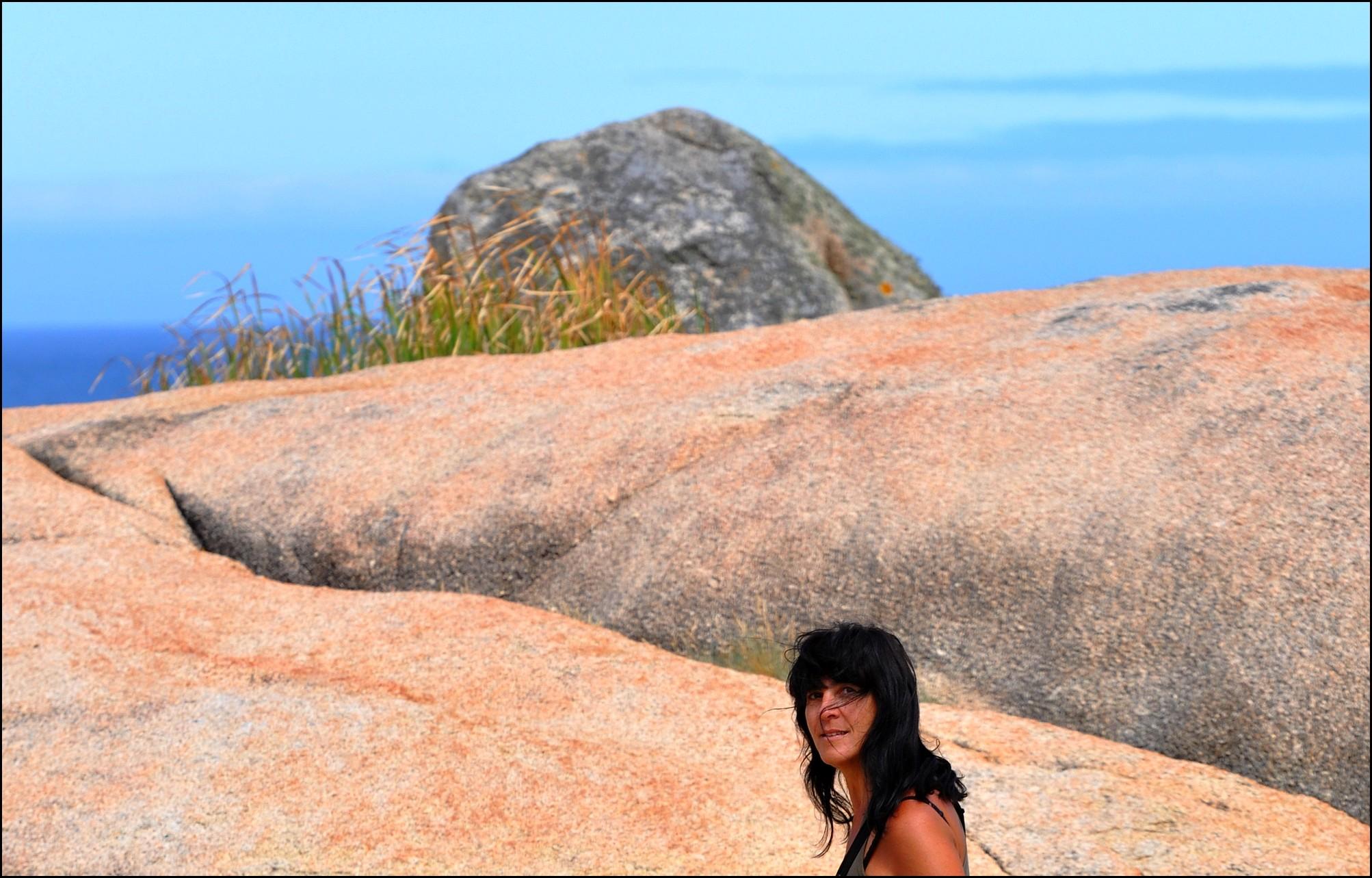 Vacances Espagne - Lucia do Galicia ; lumière de Galice 11
