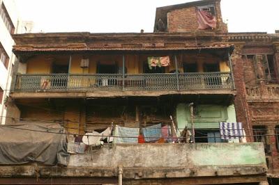 Visiter Calcutta ; une ville étrange pour découvrir l'Inde insolite 16