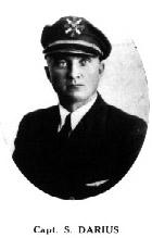17 Juillet 1933 : mort tragique de Darius et Girėnas 2