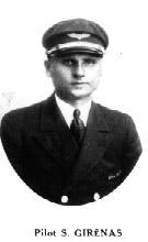17 Juillet 1933 : mort tragique de Darius et Girėnas 3