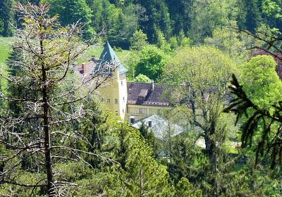 De Eschenlohe à l'Osterfeuerspitze ; balade bucolique en Bavière (Randonnée Allemagne) 30