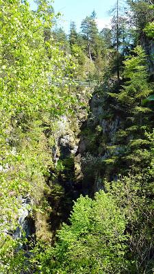 De Eschenlohe à l'Osterfeuerspitze ; balade bucolique en Bavière (Randonnée Allemagne) 36