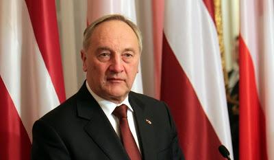 12 Août 1871 : naissance de Gustavs Zemgals, futur Président de la République de Lettonie 4