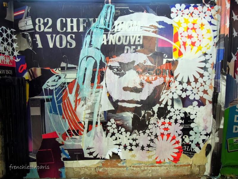Street Art Paris insolite et surprenant (Sortir à Paris) 22
