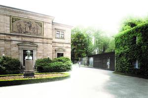 Visiter Garmisch Partenkirchen : la villa Richard Strauss et l'étrange Wolpertinger 3