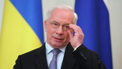 Ukraine : une situation politique très difficile et complexe (Société ukrainienne) 2