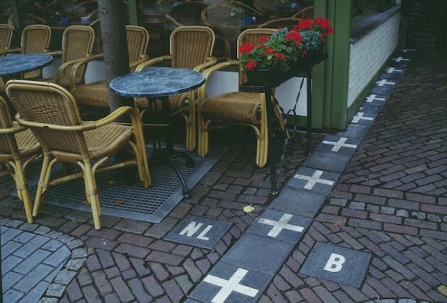 Les fondamentaux de l'Union Européenne : espace Schengen, zone euro... 3