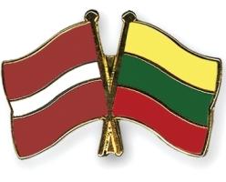 Bataille de Saulė et journée de l'unité balte 4